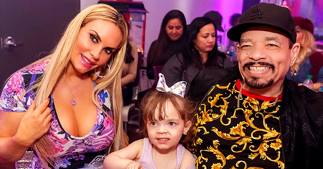 Photos of Ice-T's Daughter Have Fans Saying Chanel Looks like Dad & Poses like Mom