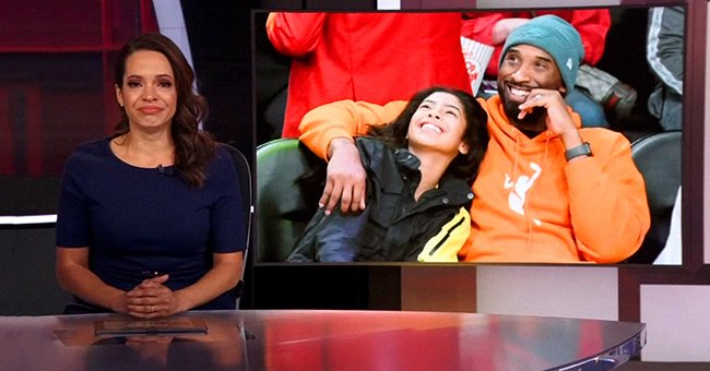 Elle Duncan from ESPN's 'SportsCenter' Moved to Tears On-Air as She Remembers Kobe Bryant