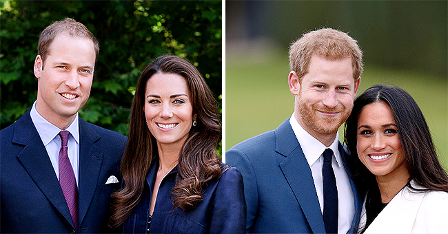 Kate Middleton y el príncipe William renombraron su caridad tras separarse de Meghan y Harry
