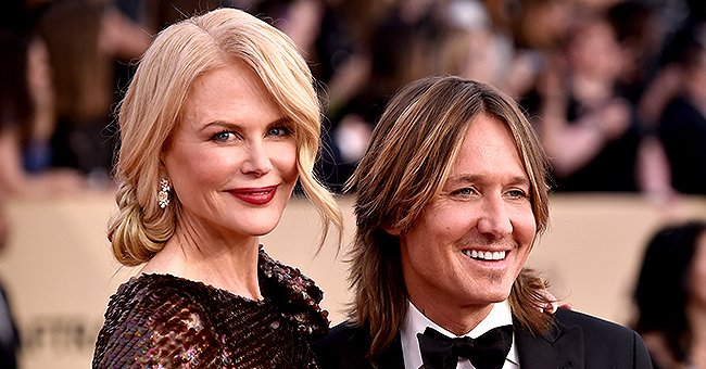 Nicole Kidman and Keith Urban Have 2 Daughters Together - Meet Sunday and Faith