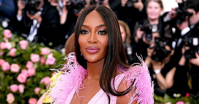 A List of Naomi Campbell's Iconic and Daring Looks