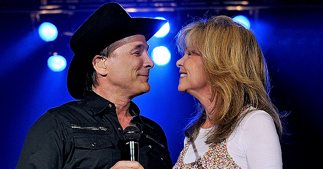 Clint Black & Lisa Hartman's Only Daughter Lily Pearl Is Also a Singer