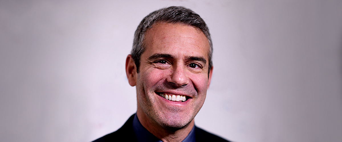 Andy Cohen Shares New Pic With His 8-Month-Old Son