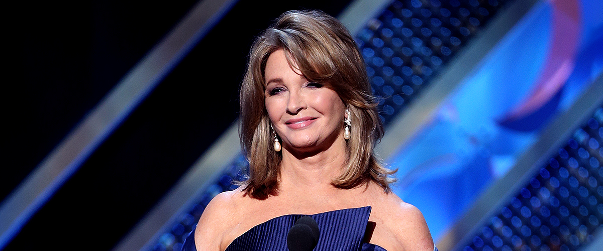 'Days of Our Lives' Deidra Hall on Getting a Surrogate Mother to Have Children
