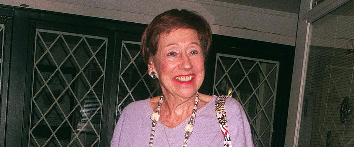 'All in the Family' Star Jean Stapleton's Son Remembers His Iconic Mother