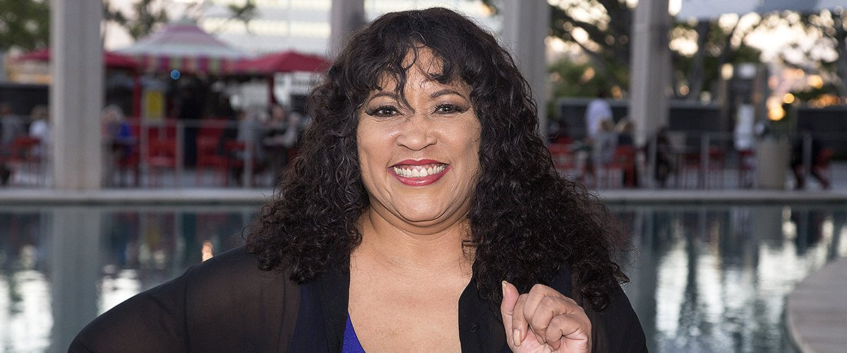 '227' Jackée Harry on Her Adopted Son: 'It Was Love at First Sight'