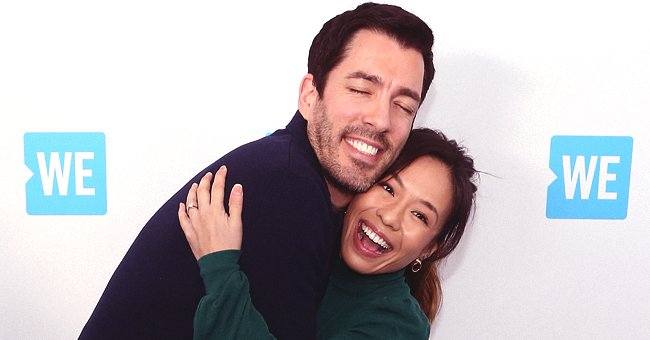 Drew Scott of 'Property Brothers' Is Married to Linda Phan - Meet the TV Star's Wife of One Year