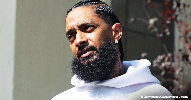 Revealed: Nipsey Hussle Was Reportedly Shot Again after He Talked Back to His Killer
