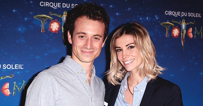 Alexandra Rosenfeld a révélé être en couple avec Hugo Clément grâce à Valérie Damidot