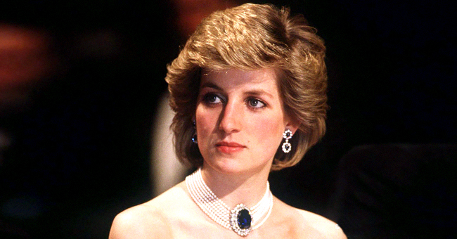 Princess Diana's Revenge Dress and the Story behind It
