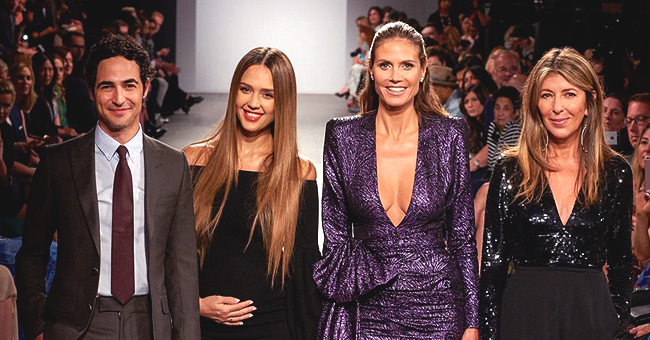 'Project Runway:' Meet the Judges' Spouses