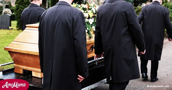 10 choses terribles qui arrivent au corps après la mort