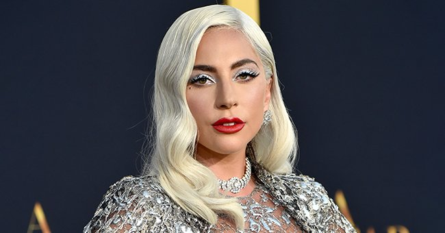MTV Honors Lady Gaga as 1st Recipient of the Tricon Award during the 2020 VMAs