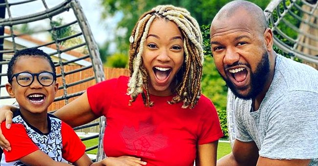 Sonequa Martin-Green from 'Star Trek: Discovery' Is Pregnant and Expecting a Baby Girl