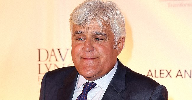 Jay Leno Happy That Remake of 'You Bet Your Life' Will Have Real People Instead of Celebrities
