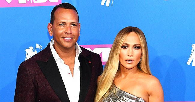 Jennifer Lopez and Alex Rodriguez's Alleged Summer Wedding Will Reportedly Include Their Exes