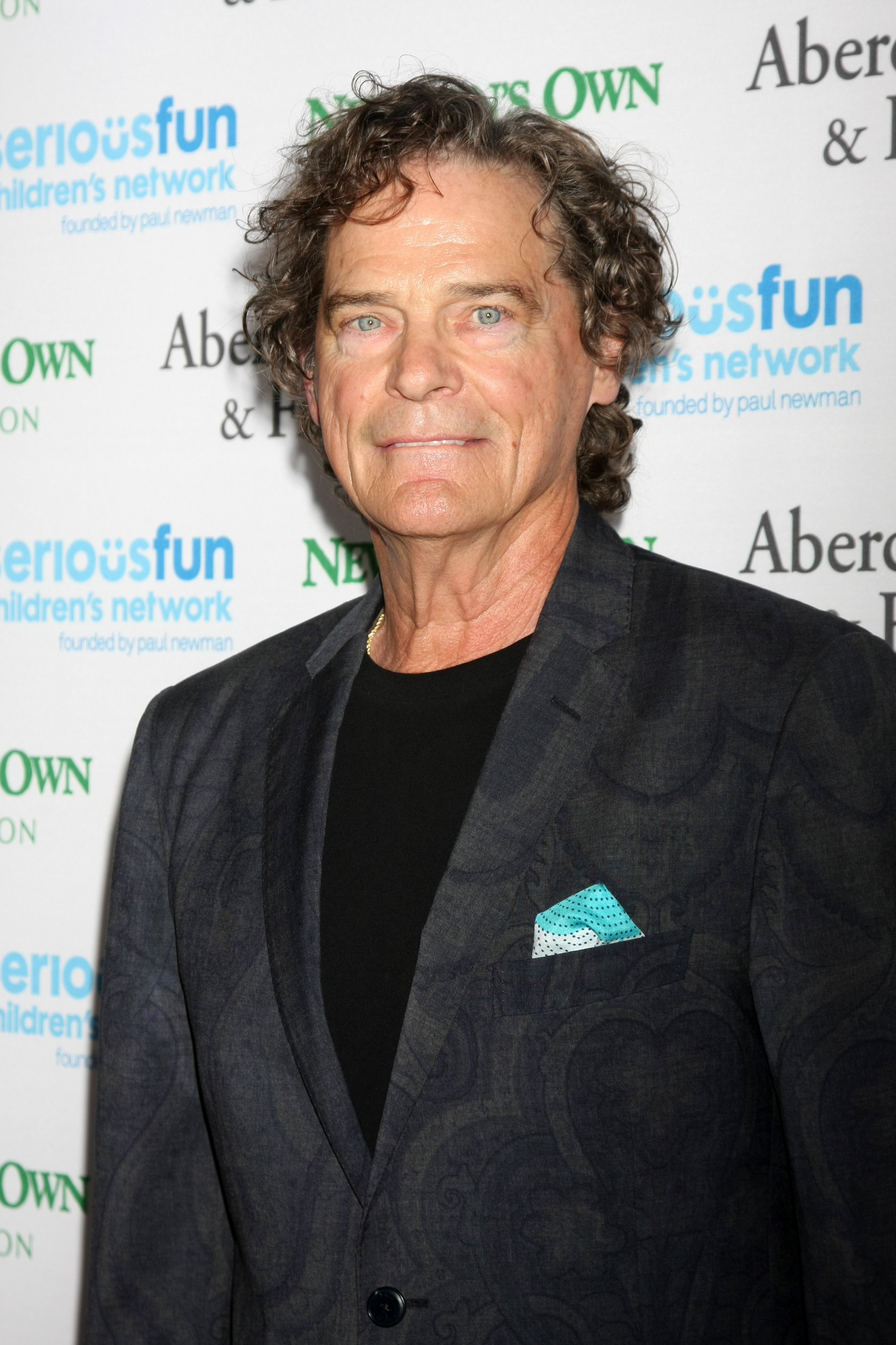 BJ Thomas at the SeriousFun Children's Network 2015 LA Gala at the Dolby Theater on May 14, 2015 in Los Angeles, CA | Photo: Shutterstock