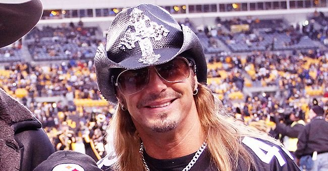 Bret Michaels of Rock Band Poison Has Two Daughters and the Oldest One Is All Grown up & Gorgeous