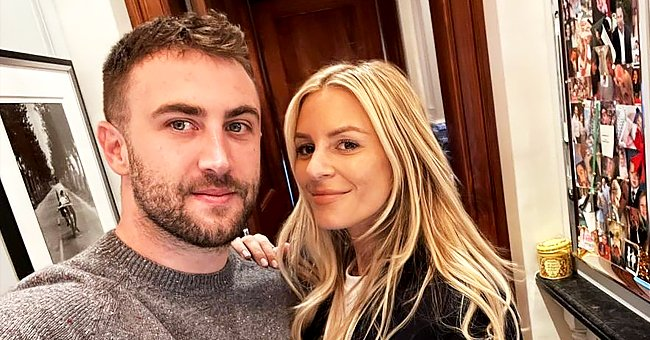 Morgan Stewart Gives Hilarious Response When Asked about Postpartum Intimacy with Her Husband