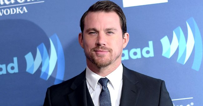 'Magic Mike' Star Channing Tatum Proudly Shows off His Ripped Torso in New Mirror Selfie
