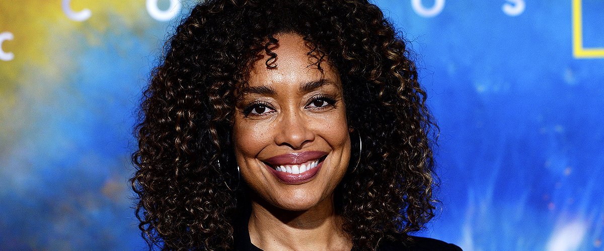 Gina Torres Is Laurence Fishburne's Beautiful Ex-wife — What Is Known about the 'Suits' Star