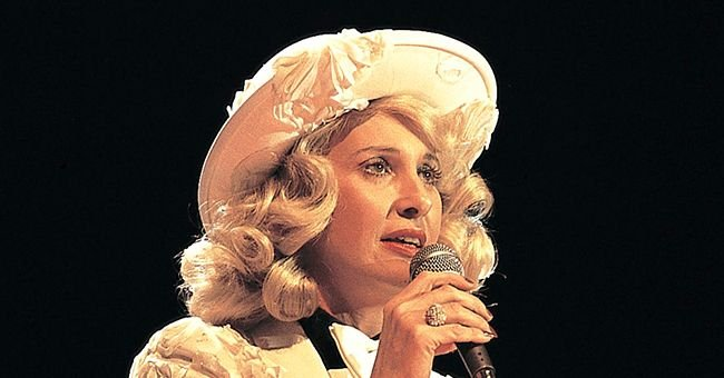 Tammy Wynette — Glimpse into the Life of One of Country's First Female Singers