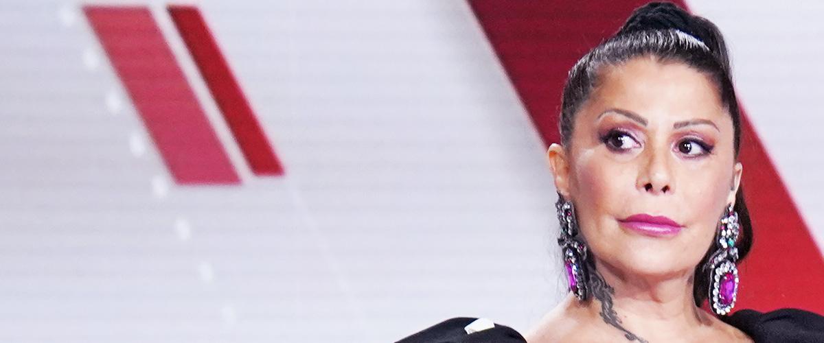 Alejandra Guzmán revela que su hija Frida Sofía le pegó en el pasado
