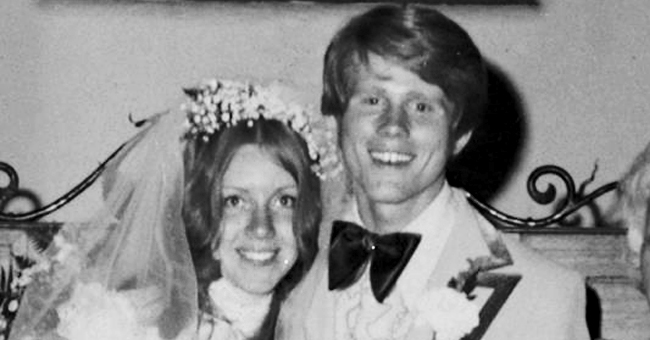 Ron Howard Opens up about Marrying His High School Sweetheart Cheryl