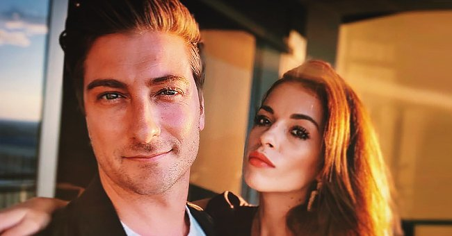 Meet 'When Calls the Heart' Star Daniel Lissing's Fiancée Nadia – inside Their Love Life