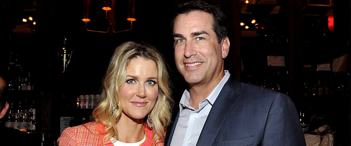 Inside Rob Riggle's Marriage and Divorce — He Claimed His Soon-to-Be Ex-wife Spied on Him