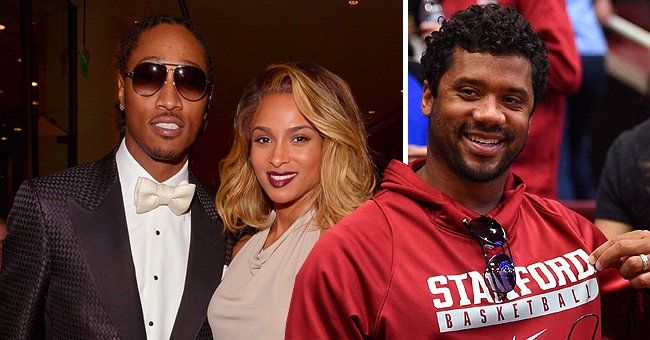 Russell Willson, Future and Ciara Celebrate Her Son's 6th Birthday in Cute Posts