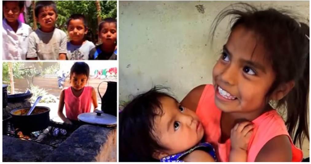 Jennifer et ses frères et sœurs. | Photo : Twitter/Telemax Sonora
