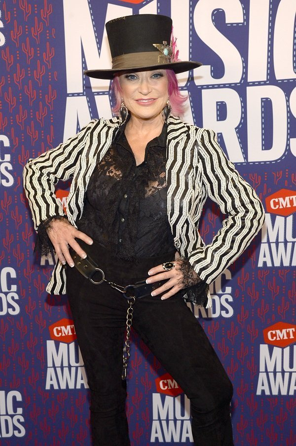 Tanya Tucker on June 05, 2019 in Nashville, Tennessee | Source: Getty Images