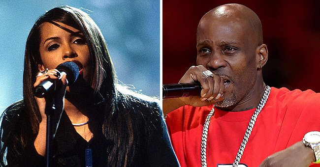 Aaliyah's Mom Pens a Heartfelt Tribute to DMX — See Her Message