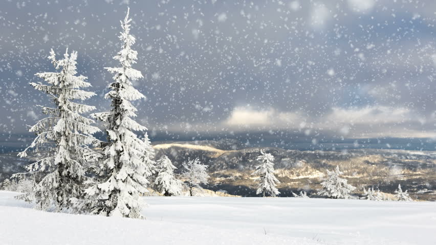 Winter in Norway    Photo: Getty Images
