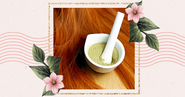 Exploring The Benefits Of A Henna Treatment For Stronger Hair