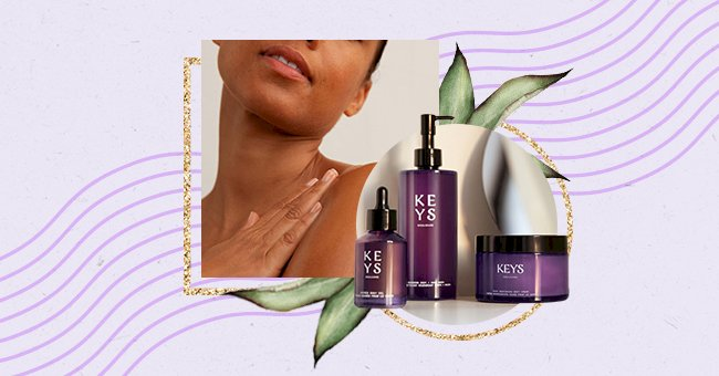Keys Soulcare Launches Body Care Products