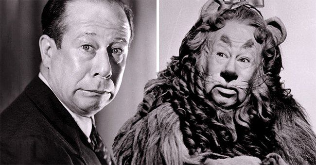 Bert Lahr's Daughter Jane Gives Intimate Look at 'The Wizard of Oz' Star's Life