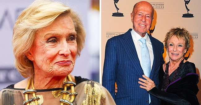 Cloris Leachman Once Forgave Husband for Cheating — inside Their Rocky Relationship & Divorce