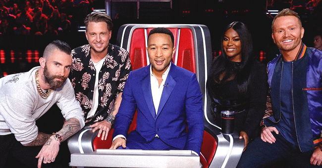 Adam Levine's New Show 'Songland' Hits the Right Note with Viewers