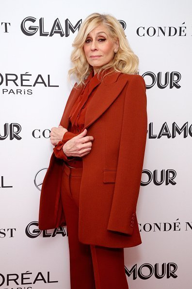 Judith Light on November 10, 2019 in New York City | Source: Getty Images