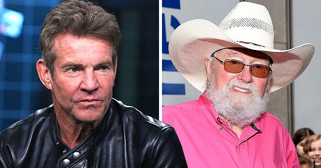 Dennis Quaid Pays Tribute to the Late Country Star Charlie Daniels Following His Untimely Death
