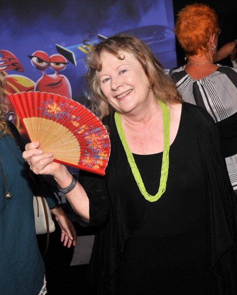 Shirley Knight at AMC Loews Lincoln Square on July 9, 2013 in New York City. | Photo: Getty Images