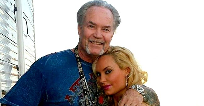 Ice-T's Wife Coco Austin Reveals Why Her Father Was Hospitalized Amid the COVID-19 Pandemic