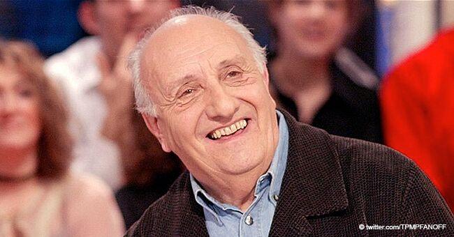 Vous vous souvenez de Pierre Tchernia ? À 85 ans, il a été abandonné par presque tout le monde dans une maison de retraite