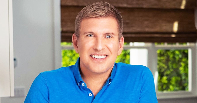 'Chrisley Knows Best' Star Todd Chrisley Celebrates His Sons on National Sons Day Including Formerly Estranged Son Kyle