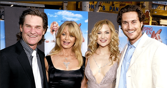 Kate Hudson Recalls Family Road Trips with Her Mom Goldie Hawn and Brother Oliver