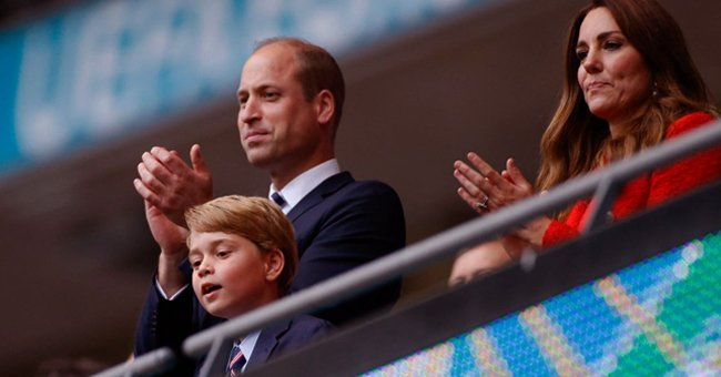 Prince George Turns 8 and Is Reportedly Already Aware He'll Become King One Day – Details of the Amusing Story
