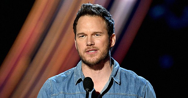 Chris Pratt speaks onstage during the 2019 iHeartRadio Music Awards at the Microsoft Theater on March 14, 2019 in Los Angeles, California. | Photo: Getty Images