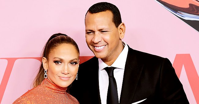 Today: Jennifer Lopez and Alex Rodriguez Announce Their Split After 2 Years of Being Engaged